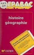 Histoire, géographie