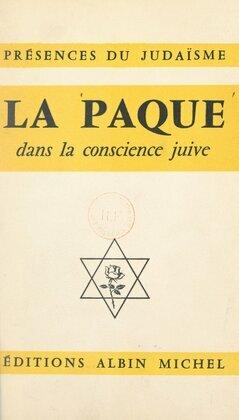 La Pâque dans la conscience juive