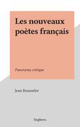 Les nouveaux poètes français