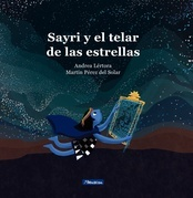 Sayri y el tela de las estrellas