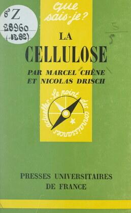 La cellulose