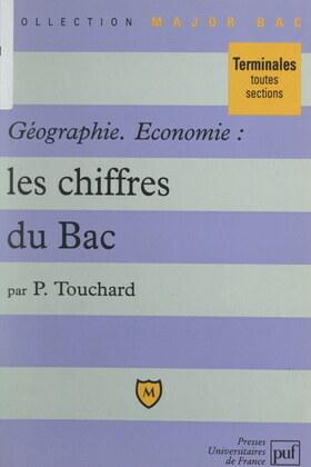Géographie, économie : les chiffres du Bac