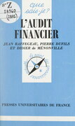 L'audit financier