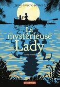 Alice à votre service ! (Tome 2) - La mystérieuse Lady
