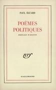 Poèmes politiques