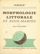 Morphologie littorale et sous-marine