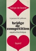 Bridge de compétition : esprit et technique