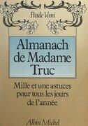 Almanach de Madame Truc