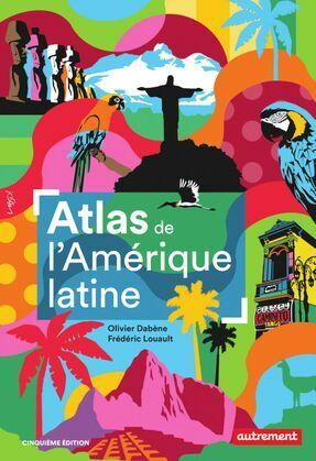Atlas de l'Amérique latine