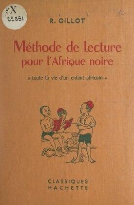 Méthode de lecture pour l'Afrique noire