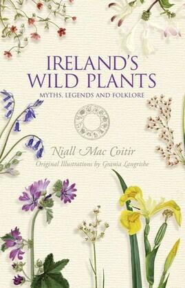 Irish Wild Plants: Myths, Legends & Folklore