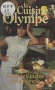 La cuisine d'Olympe