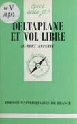 Deltaplane et vol libre
