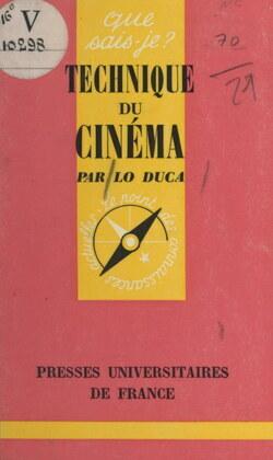 Technique du cinéma