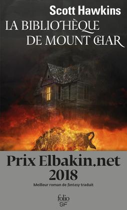 La Bibliothèque de Mount Char