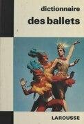 Dictionnaire des ballets