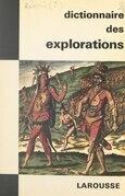 Dictionnaire des explorations