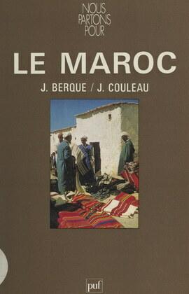 Nous partons pour le Maroc