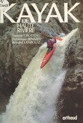 Kayak de haute rivière