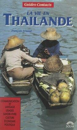 La vie en Thaïlande