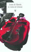 Le violon de Crémone