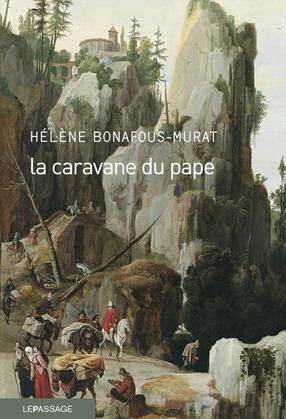 La caravane du pape