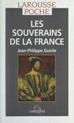 Les souverains de la France