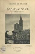 Basse-Alsace. Strasbourg