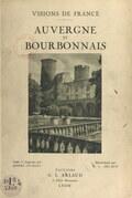 Auvergne et Bourbonnais