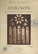 Avignon et Villeneuve-lès-Avignon