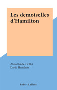 Les demoiselles d'Hamilton