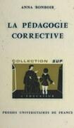 La pédagogie corrective