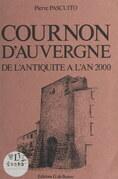 La grandeur de Cournon-d'Auvergne