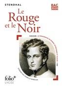 Le Rouge et le Noir (Bac 2020) - Édition enrichie avec dossier pédagogique « Le personnage de roman »