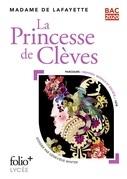 La Princesse de Clèves (Bac 2020) - Édition enrichie avec dossier pédagogique « Individu, morale et société »
