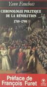 Chronologie politique de la Révolution, 1789-1799