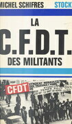 La CFDT des militants