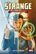 Dr. Strange chirurgo Supremo - Sotto i Ferri
