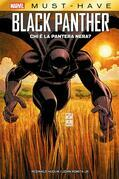 Marvel Must-Have: Black Panther - Chi è la Pantera Nera?