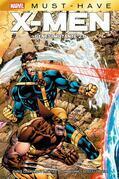 Marvel Must-Have: X-Men - Genesi Mutante 2.0