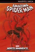 Marvel Saga: Amazing Spider-Man 10