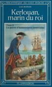 Kerlouan, marin du roi (2). La guerre d'indépendance américaine