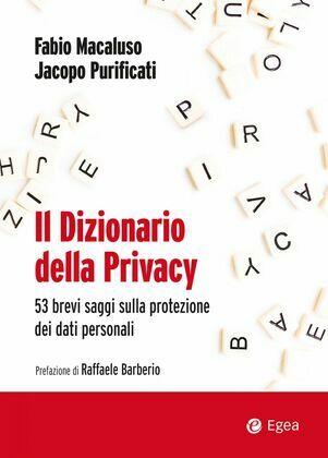 Il dizionario della privacy