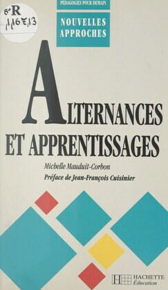 Alternances et apprentissages