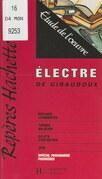 Électre, de Giraudoux