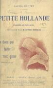 Petite Hollande