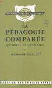 La pédagogie comparée