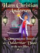 Le Vent raconte l'histoire de Valdermar Daae et de ses filles