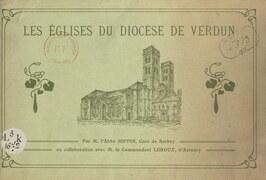 Les églises du diocèse de Verdun