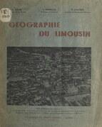 Géographie du Limousin